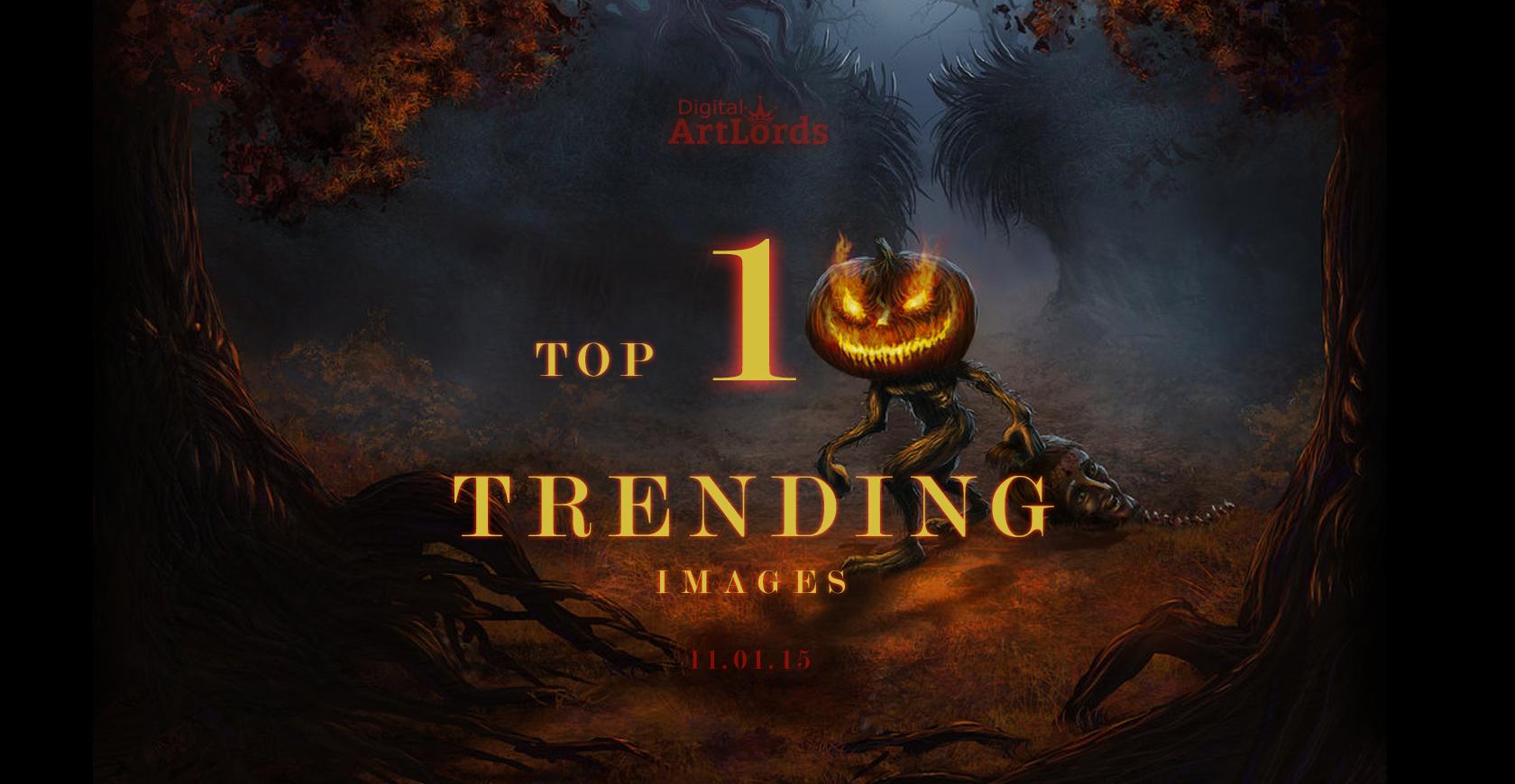 october-top-10-trenders-banner