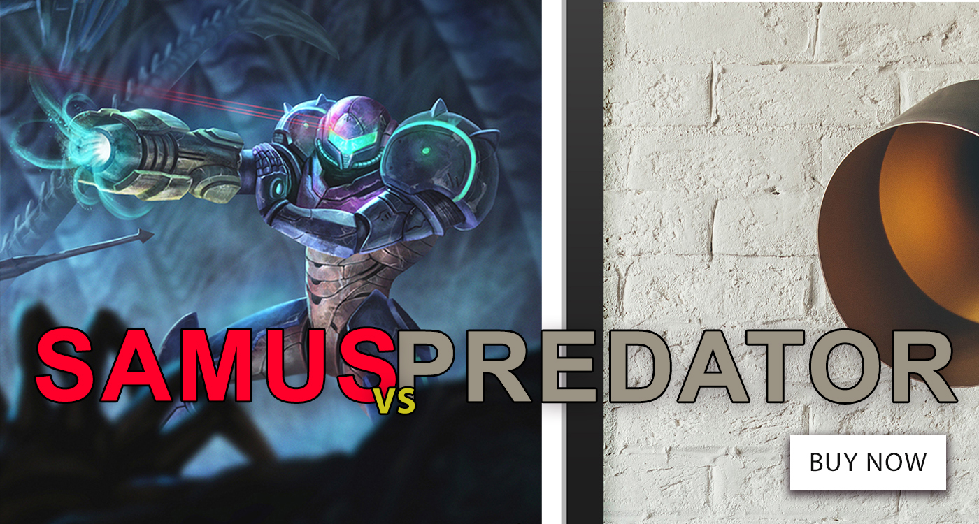 Samus vs Predator 1 – square-jumbo-feature
