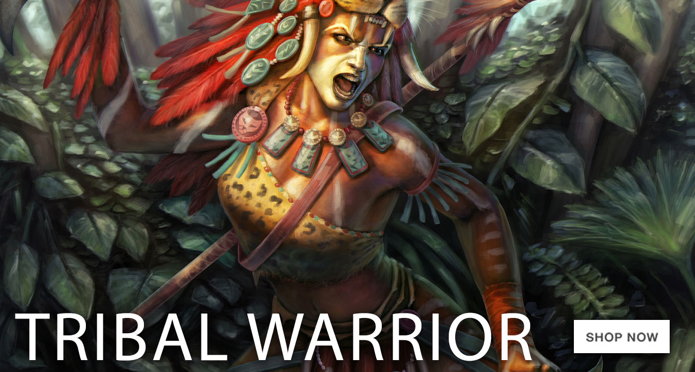 Tribal Warrior – square-jumbo-feature2