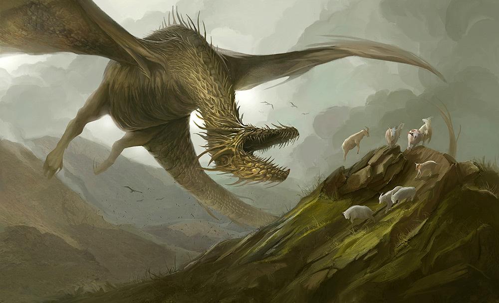 display_Hunting-Dragon