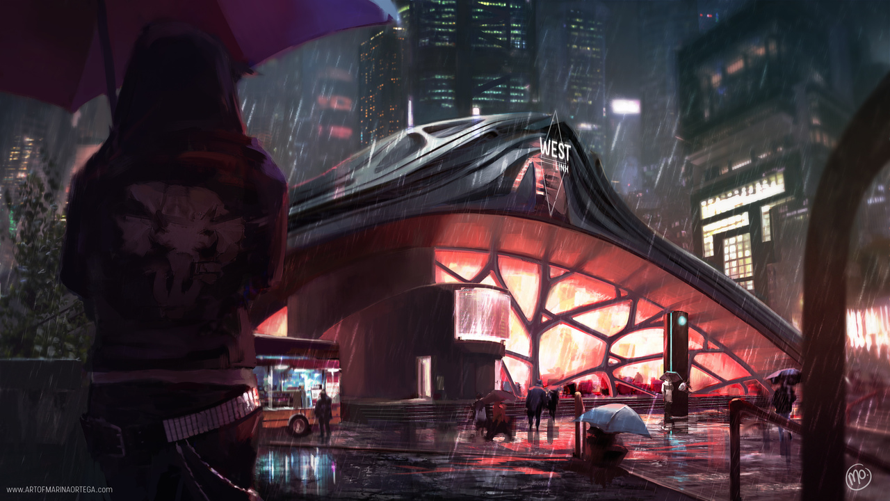 display_Cyberpunk_Views_link_gate_www.artofmarinaortega.com_Marina_Ortega_Lorente