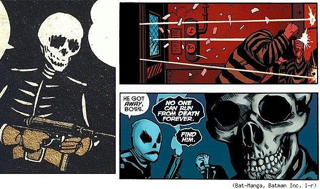 death-man