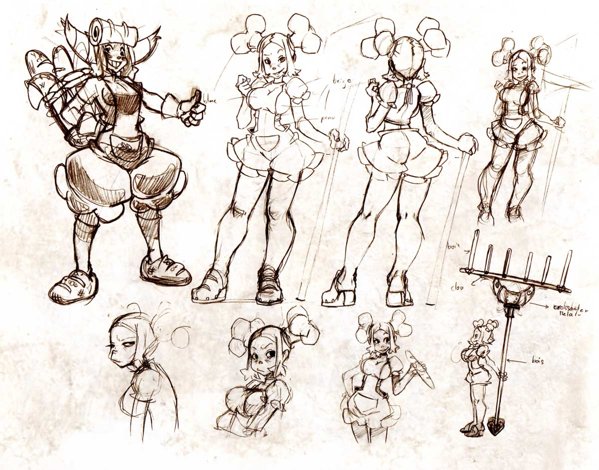 Art_book_Wakfu_04_page_118