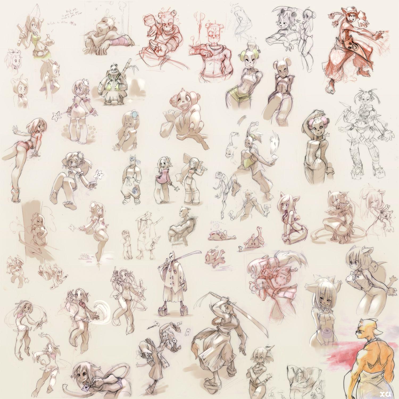 Wakfu-characters-04