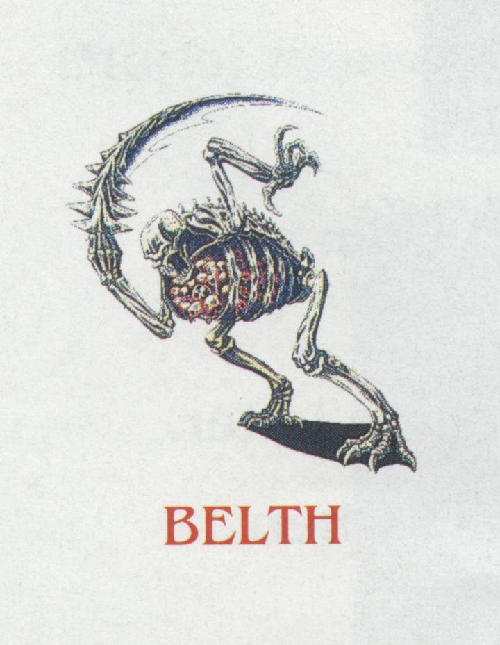 Belth