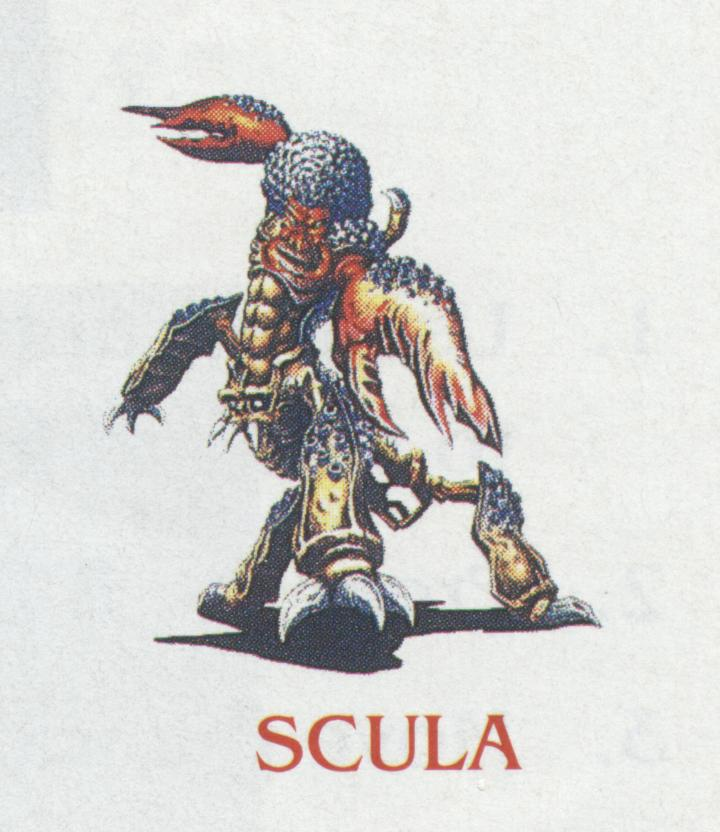 Scula