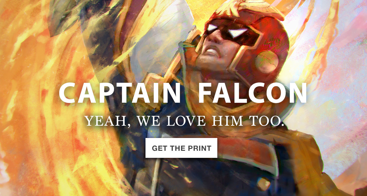 Captain Falcon – square-jumbo-feature-900×482