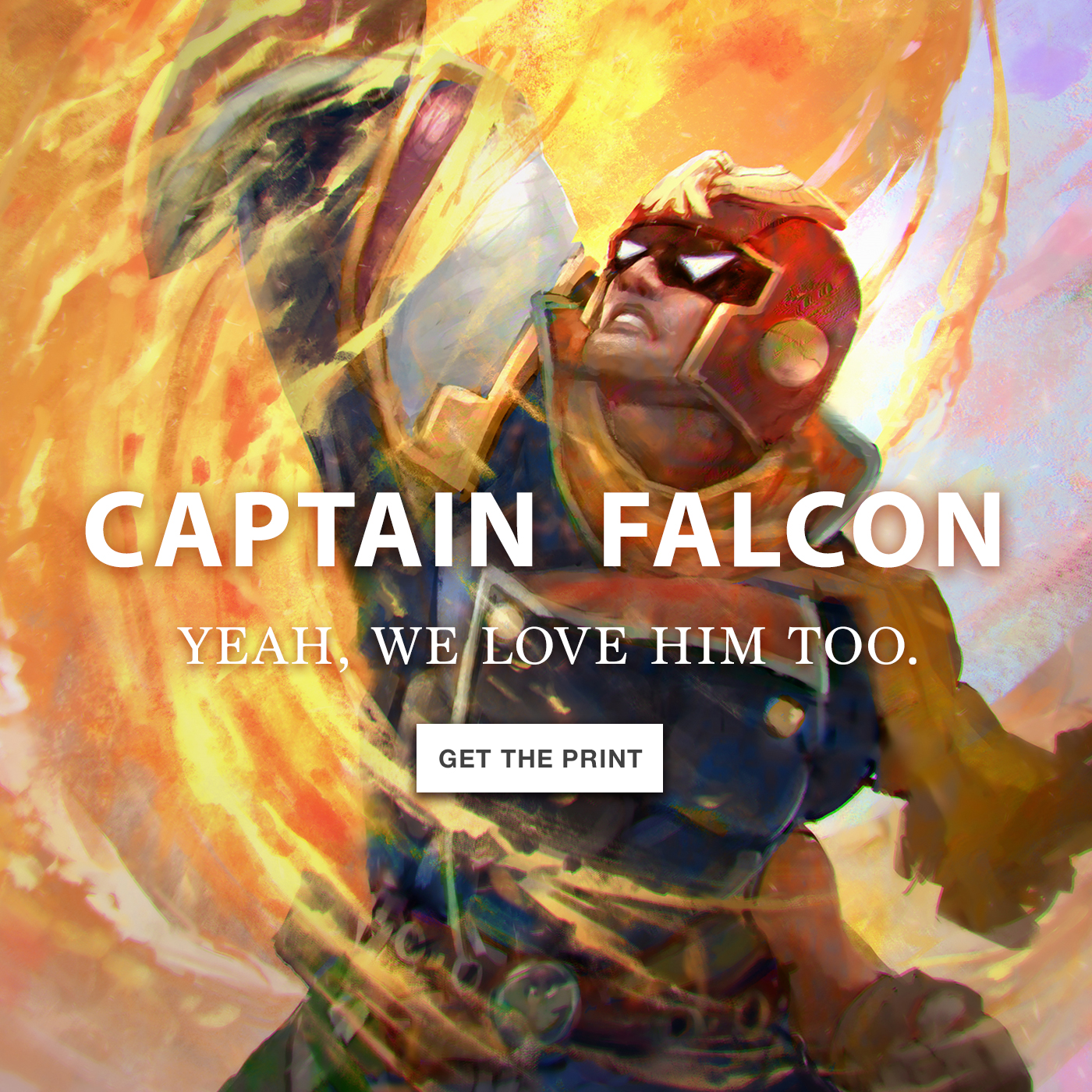Captain Falcon – square-jumbo-feature-900×900