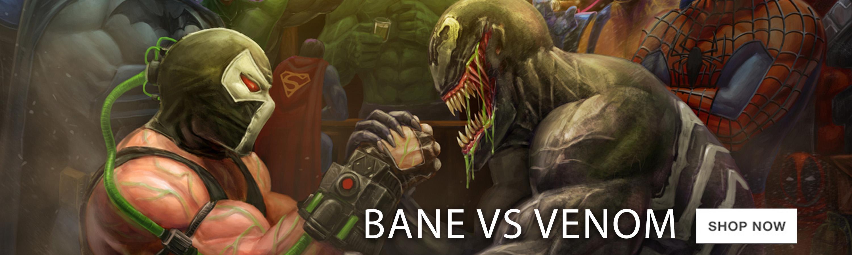 Bane vs Venom Promo-jumbo-ad