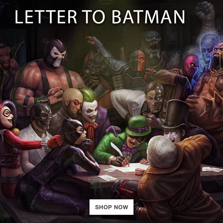 Batman Promo – square-jumbo-ad