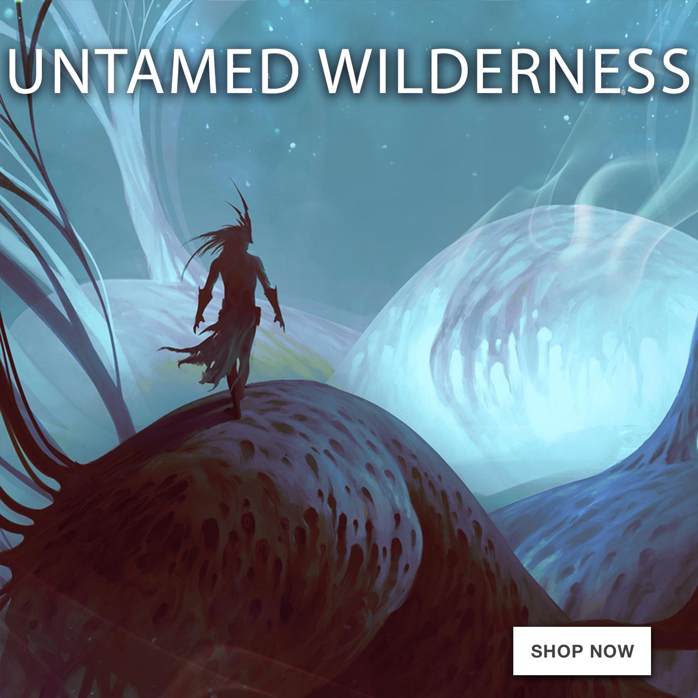 Untamed Wilderness-jumbo-ad