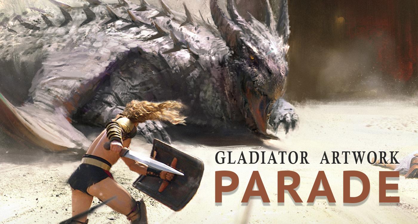 gladiator-artwork-parade