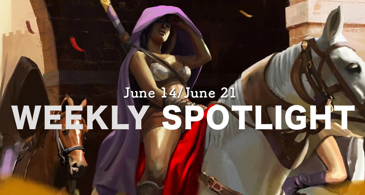 weekly-spotlight