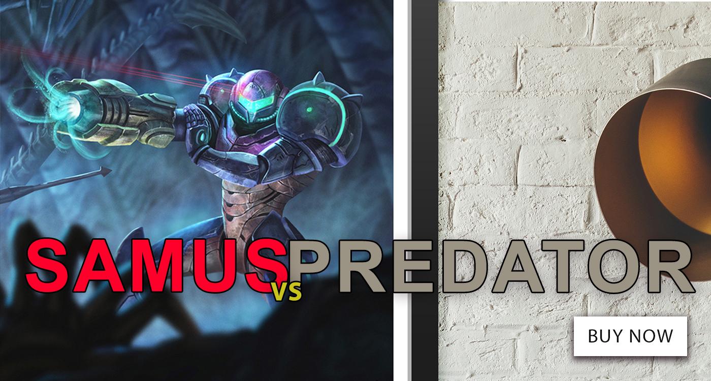Samus vs Predator 1 – square-jumbo-feature