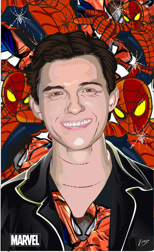 Peter Parker Story
