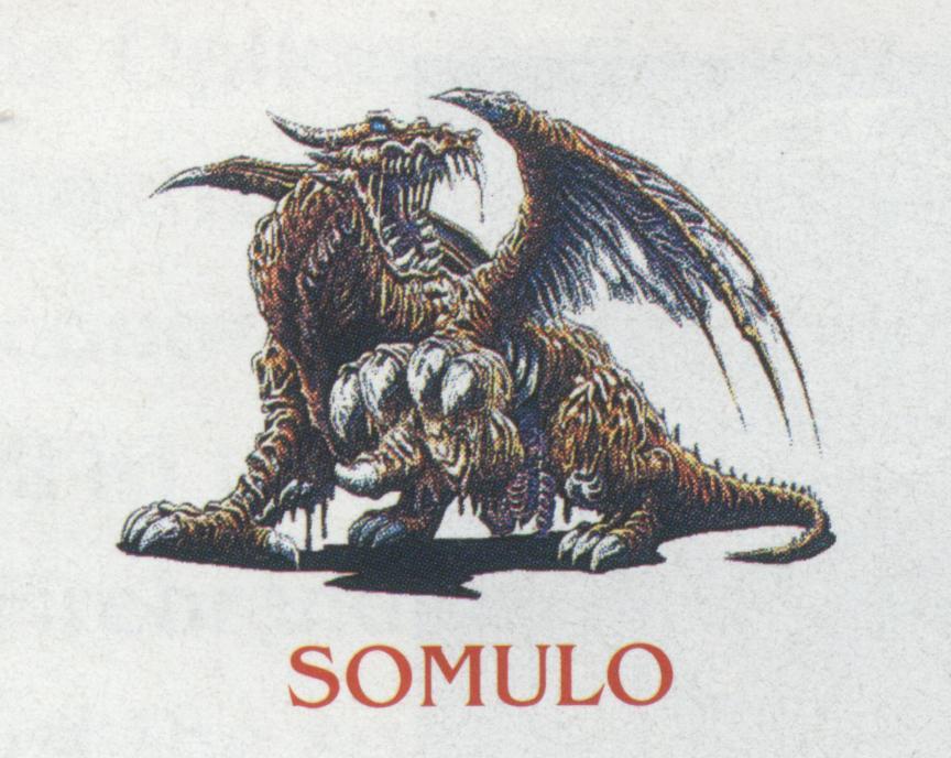 Somulo